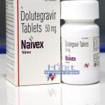 naivex-dolutegravir-50mg-tablets
